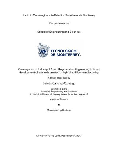 Instituto Tecnológico y de Estudios Superiores de Monterrey